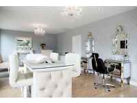 Senior Beauty Therapist Required