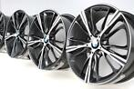 BMW Velgen 1er F20 F21 2er F22 F23 19 inch 660 star spoke
