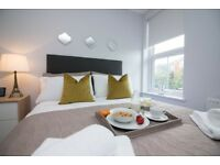 Beautiful Serviced Apartments in Reading (ideal for contractors or corporate) instead of hotel