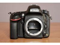 Nikon D610 - 1 of 2