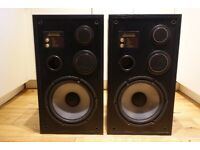 Acoustic Studio Speakers - Series 3311