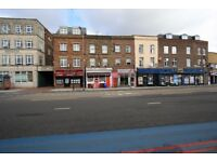 CHEAP 4 LARGE DBL BED FLAT IN BATTERSEA AVAILABLE NOW!!! £550