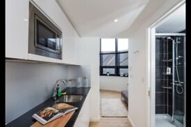 STUDENT ROOM TO RENT. A MODERN AND AFFORDABLE TWIN EN SUITE ROOMS IN LONDON