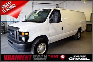 2012 Ford E-250 E-250 ALLONGÉ 3/4 TON