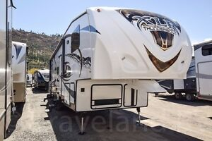 2013 Forest River THUNDERBOLT 300X12HP