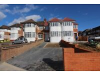 Four Bedroom House to Rent in Southgate, North London, N14
