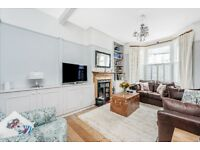 Gaskarth Road, SW12 - A Lovely 5 bedroom house in Clapham South