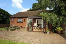 REDUCED - 3 night stay from 15th July at Dog friendly Norfolk holiday cottage NOT GREAT YARMOUTH
