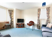 SHORT TERM LET: (Ref: 810) South Gyle Road. Bright and homely two bedroom, 1st floor flat!