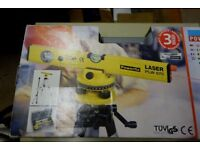 Powerfix laser level. Band new in box