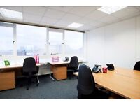 4 Person Office For Rent In Derby DE1 | £100 p/w *
