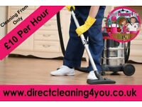 Affordable Professional Cleaning - Commercial|Domestic|End Of Tenancy|Spring Clean|Carpets & More