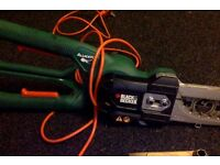 BLACK AND DECKER ALLIGATER BK1000 SAW{OFFERS}WELCOME