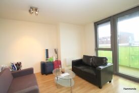 TEN MINS TO STRATFORD STATIONS Two Bed Apartment Available To Rent - Call 07825214488 To View!