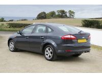 Ford Mondeo 1.8TDCi 125 2009