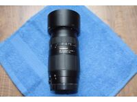 Tamron AF 75-300mm f/4-5.6 LD for CANON