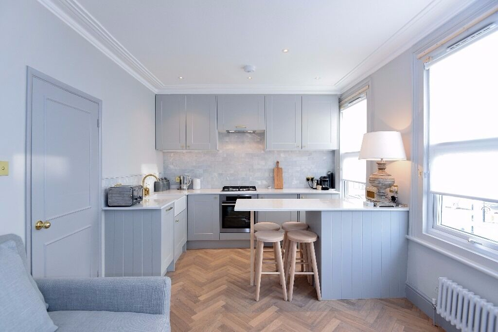 A charming one bedroom apartment located on Dawes Road, Fulham.