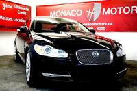 2009 Jaguar XF Premium Luxury AT MONACOMOTORS