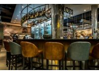Assistant Restaurant Manager - Pilots Bar & Kitchen - Heathrow Airport