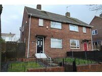 Redemarsh, Leam Lane, Gateshead. Immaculate. No bond*. DSS Welcome. LOW MOVE IN COST.