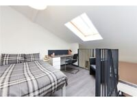 STUDENT ROOMS TO RENT IN NEWCASTLE.EN SUITE WITH PRIVATE ROOM, BATHROOM, GARDEN AND LOUNGE AREA