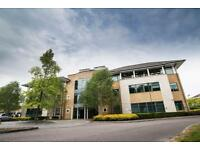 Modern Office Space to Let (Guildford, GU16) - Flexible Terms | 2 to 86 people