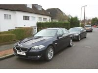 PCO CAR / TAXI FOR RENT / HIRE - BMW 5 SERIES UBER READY from £190 + insurance