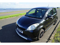 Perodua Myvi SXi Sport 2010, 1.3 petrol, 78000 mileage, 8 months MOT, Economical car