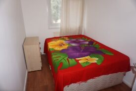 Lovely Semi-Double Room in 4 Bed Flat in Bethnal Green E2 Inc Council Tax, Water & Internet Bill
