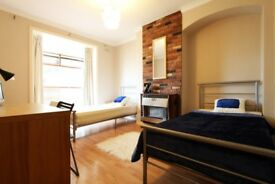 J*/TWIN ROOM** WHITE CITY** LOVELY PROPERTY