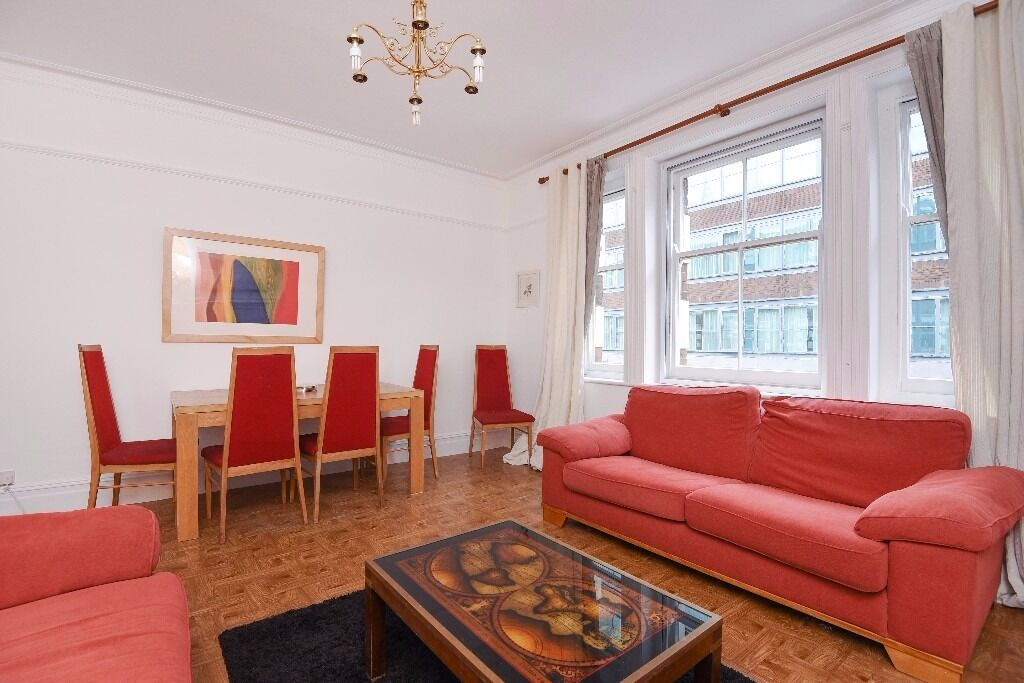 FOUR BEDROOM FLAT ON BOND STREET GREAT FOR SHARERS! £2700 PCM