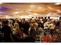 Lingfield Antiques, Collectables and Vintage Fair (at Lingfield Park Racecourse)