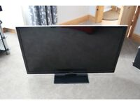Panasonic Viera 47 inch Smart LED TV