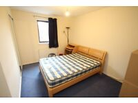 1 King size and 1 Double beds, 1 Wardrobe