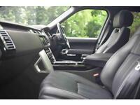 Land Rover Range Rover V8 AUTOBIOGRAPHY (grey) 2016-05-16