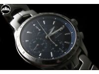 """Tag Heuer Link Chronograph Automatic """"CJF2114"""" (2007)"""