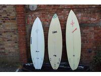 BUNTY SURFBOARD FOR SALE