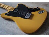 Fender Squier Vintage Modified Jazzmaster Blonde