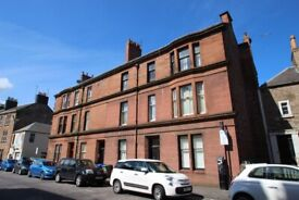 Central Ayr – Flatmate Wanted for Flat Share – Double Room To Rent