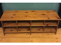 For Sale: Shoe Rack / Storage / Window Seat / Bench
