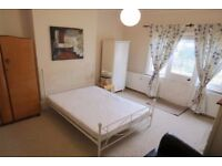 LOVELY ROOM TO RENT IN ISLEWORTH WITH BALCONY (HOUSE SHARE)