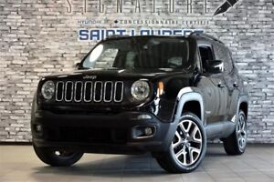 2016 Jeep Renegade 4x4 SNOW **SAND*MUD MODE** North**A/C BLUETOO