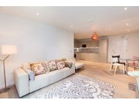 ** LUXURY 3 BED APARTMENT WITH BALCONY NEXT TO ELEPHANT & CASTLE, CALL NOW!! SE1 - AW