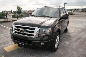 2012 Ford Expedition Limited Loaded Power Everything