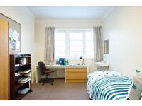 Double room available e6