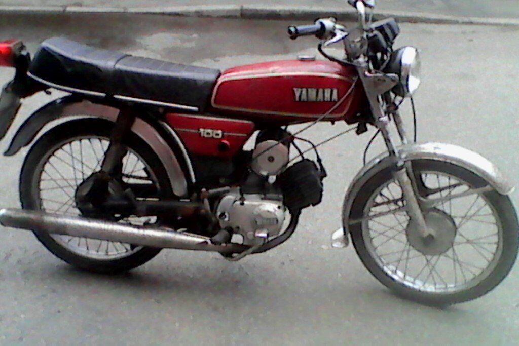 Yamaha Yb  Cc
