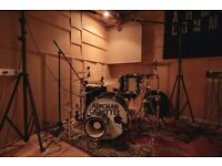Historic recording studio/experienced producer available for recording, mixing, video in Clifton
