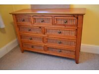 3 + 6 drawers - Chest of drawers