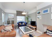 Fantastic, bright, spacious three double bedroom split level maisonette close to transport