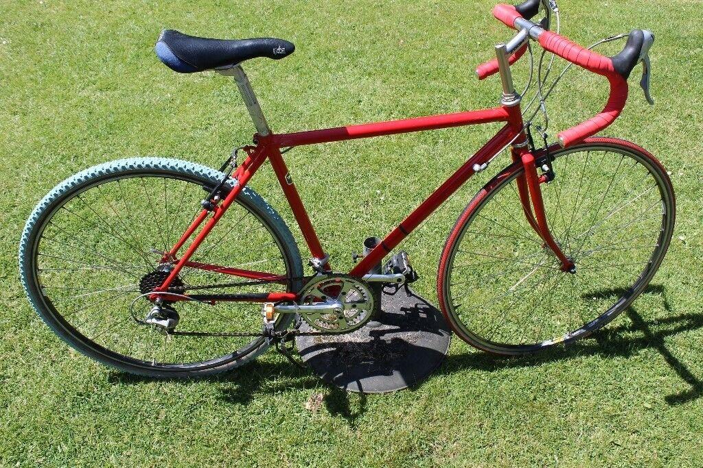 Mens Road Bike Tange Ladies Teenager In Horley Surrey